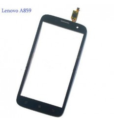 Lenovo A859 pantalla táctil negro