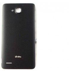 Huawei Ascend G750 tapa batería negro