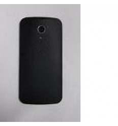 Motorola Moto G2 XT1603 tapa batería negro
