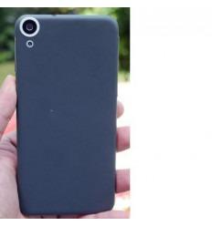 HTC Desire 820 tapa batería negro