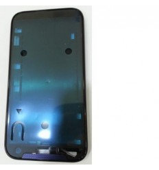 HTC Desire 310 marco frontal azul original