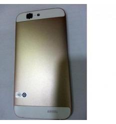 Huawei Ascend G7 c199 tapa batería dorado