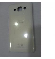 Samsung Galaxy A3 A300 A3000 tapa batería blanco