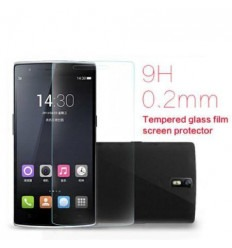 Oneplus one 1 protector cristal templado