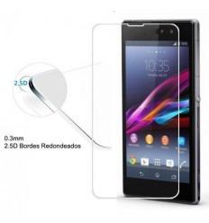 Sony Xperia Z1 Mini Compact D5503 Z1C M51W tempering glass