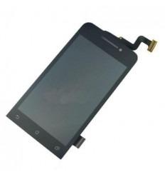 Asus Zenfone 4 pantalla lcd + táctil negro original