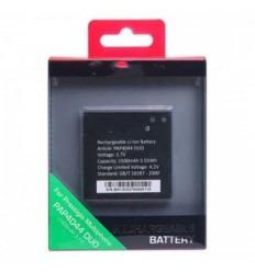 Batería original Prestigio Multiphone 5300DUO 2100mAh Li-Pol