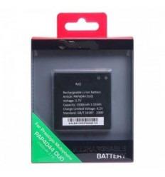 Batería Original Prestigio Multiphone 4322DUO 1500mAh Li-Ion