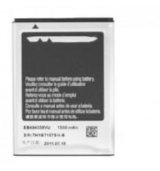 Original Battery Samsung Galaxy mini 2 S6500 Y Duos S6102 EB464358VU