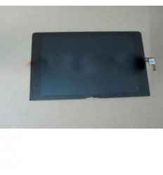 Lenovo b6000 original display lcd with black touch screen