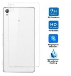 Sony Xperia Z3 Compact Mini M55W D5803 D5833 protector trase