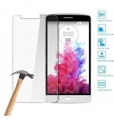 LG G3 Mini D722 protector cristal templado