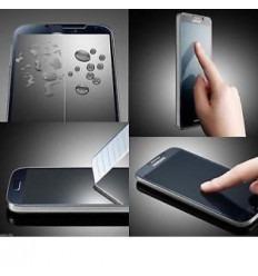 Samsung Galaxy Alpha SM-G850F protector cristal templado