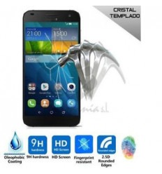 Huawei Ascend G7 c199 protector cristal templado