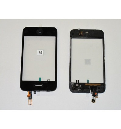 Iphone 3G full assembly digitizer black