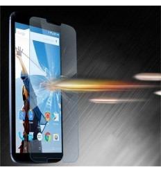 Motorola XT1100 XT1103 Google Nexus 6 protector cristal temp
