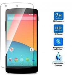 LG Nexus 5 D820 D821 protector cristal templado