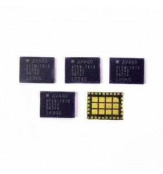 iPhone 5 5s IC amplificador 3G AFEM-7813