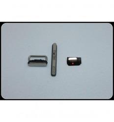 iPhone 3G boton power volumen vibracion negro