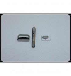 iPhone 3G blanco botones power/volumen/vibracion