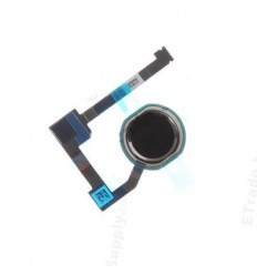 iPad Air 2 original black home flex cable
