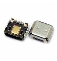 HTC One M9 conector de carga micro usb original