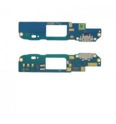 Htc Desire 816 flex conector de carga micro usb + microfono