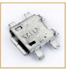 Htc Desire 310 conector de carga micro usb original remanufa