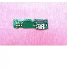 Huawei Ascend Mate1 conector de carga micro usb original