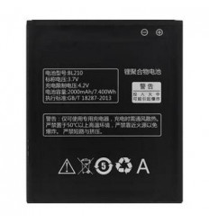 Batería Original Lenovo BL210 2000mAh Li-Ion
