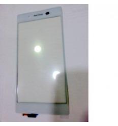 Sony xperia Z4 Z3 plus Z3+ e6533 e6553 pantalla táctil blanc