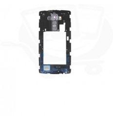Lg G4 H815 carcasa trasera + buzzer + antena + flash camara