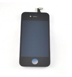 iPhone 4 black LCD full assembly