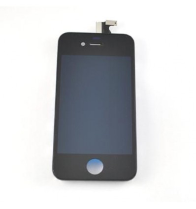 iPhone 4 LCD completo negro