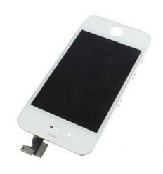 iPhone 4 LCD completo Blanco