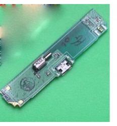 Lenovo S890 flex conector de carga micro usb original