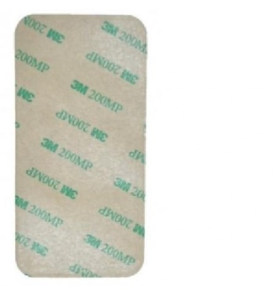 iPhone 4/s battery cover sticker