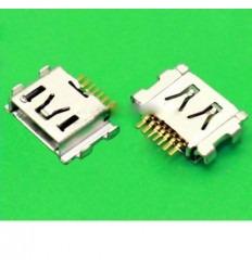 OPPO Find 7 X9007 conector de carga micro usb original
