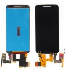 Motorola MOTO X3s X3 style xt1570 pantalla lcd + táctil negr