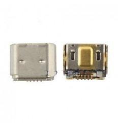Htc One E8 conector de carga micro usb original
