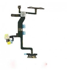 iPhone 6S original volumen and on off flex cable