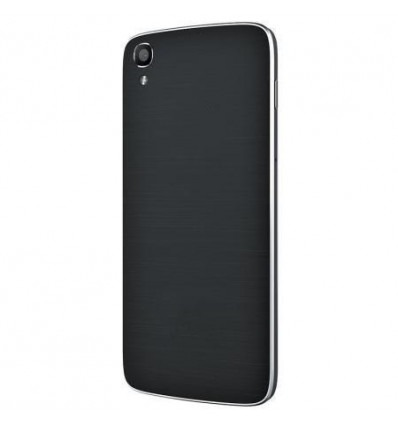 Alcatel One Touch Idol 3 6039 OT6039 original black battery cover
