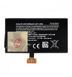 Batería original Nokia Lumia 1020 BV-5XW 2000mAh Li-Ion