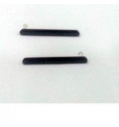 Sony Xperia Z3 Dual Sim D6633 set 2 tapas negro original