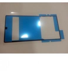 Sony Xperia Z5 E6653 adhesivo tapa batería