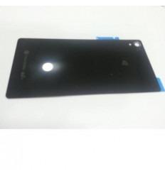 Sony Xperia Z3 Dual Sim D6633 tapa batería negro