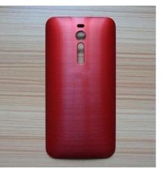 ASUS Zenfone 2 ZE550ML1280 tapa batería rojo