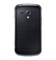 Samsung S7580 Galaxy Trend Plus tapa batería azul oscuro