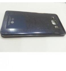 Samsung Galaxy A3 A300 A3000 tapa batería negro