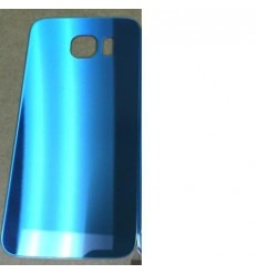 Samsung Galaxy S6 G9200 G920F tapa batería sky blue